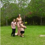 Garden Wedding Wollongong